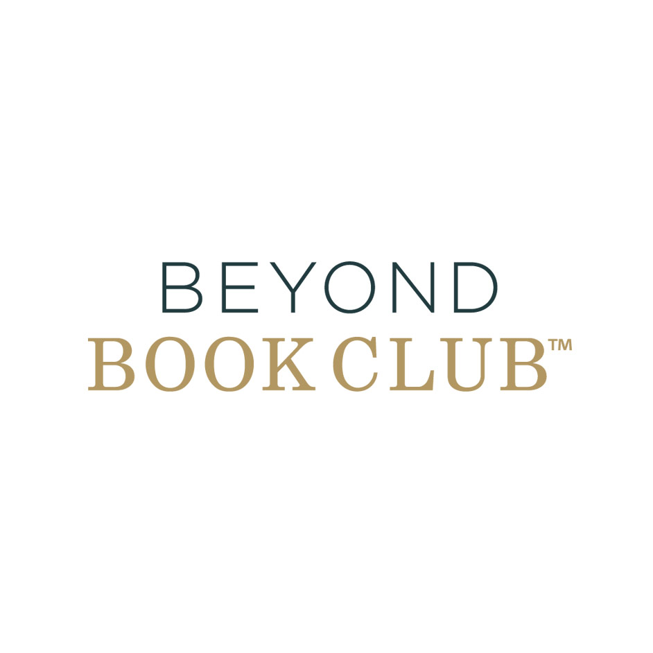 Beyond Book Club Katie Garces