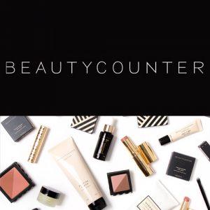 Beauty Counter Katie Garces
