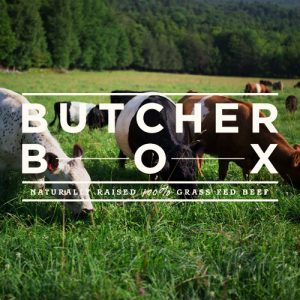 Katie Garces Butcher Box