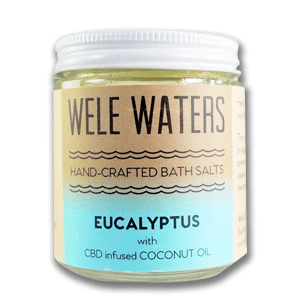 Wele Waters Bath Salts